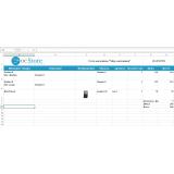 Экспорт корзины/заказов в Excel из категории Заказ, корзина для CMS OpenCart (ОпенКарт) фото 9