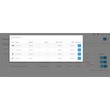 Информация о заказах покупателя из категории Отчёты для CMS OpenCart (ОпенКарт) фото 2