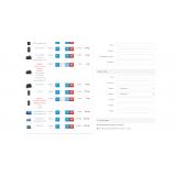Варианты подарков в корзине из категории Цены, скидки, акции, подарки для CMS OpenCart (ОпенКарт) фото 12