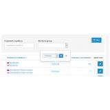 Admin Attribute Filter из категории Админка для CMS OpenCart (ОпенКарт) фото 1