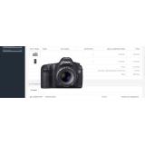 Фото товара в админке из категории Админка для CMS OpenCart (ОпенКарт) фото 1
