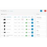 CostPrice - закупочная цена товаров в Opencart из категории Админка для CMS OpenCart (ОпенКарт) фото 2