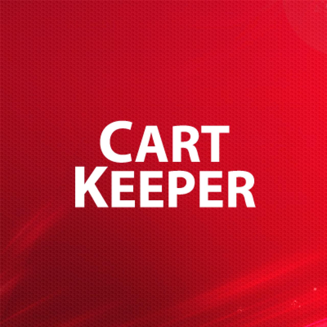 CartKeeper - хранение и управление корзинами покупателей из категории Заказ, корзина для CMS OpenCart (ОпенКарт)