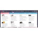 Акция!! Fiji - многомодульный шаблон 5в1 (pageSpeed 96\100) 2.2 из категории Шаблоны для CMS OpenCart (ОпенКарт) фото 5