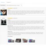 Opencart: Отзывы о товарах из категории Социальные сети, отзывы для CMS OpenCart (ОпенКарт) фото 2