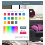 Dynamic Color 3.0 - Мультицветный Многомодульный шаблон 3.0 и 2.3 из категории Шаблоны для CMS OpenCart (ОпенКарт) фото 5