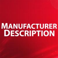 Manufacturer Description - описание и мета-теги для производителя
