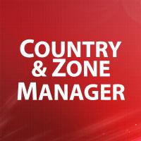 CountryZone Manager - управление странами и регионами