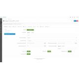 """""""Новая Почта API"""" - модуль доставки для OpenCart из категории Доставка для CMS OpenCart (ОпенКарт) фото 4"""