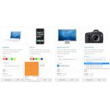 Опции в категориях (с обновлением цены) из категории Опции для CMS OpenCart (ОпенКарт) фото 1