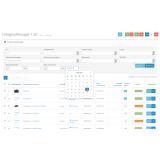 Category Manager - управление категориями из категории Админка для CMS OpenCart (ОпенКарт) фото 2