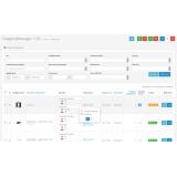 Category Manager - управление категориями из категории Админка для CMS OpenCart (ОпенКарт) фото 7