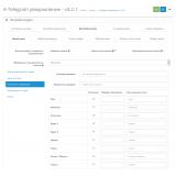 Telegram уведомления 3.2.1 из категории Письма, почта, sms для CMS OpenCart (ОпенКарт) фото 5