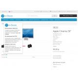 AO Tooltips - подсказки для опций и атрибутов из категории Атрибуты для CMS OpenCart (ОпенКарт) фото 1