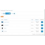 Быстрый просмотр информации о покупателе из категории Заказ, корзина для CMS OpenCart (ОпенКарт) фото 2