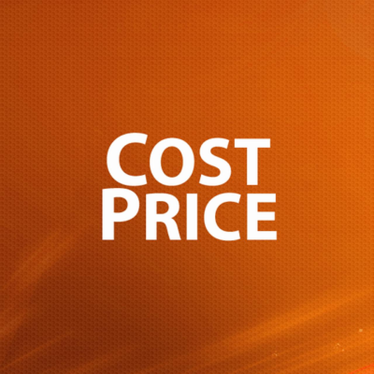 CostPrice - закупочная цена товаров в Opencart из категории Админка для CMS OpenCart (ОпенКарт)