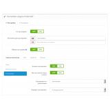 OrderField - дополнительные поля товара в заказе и письме из категории Заказ, корзина для CMS OpenCart (ОпенКарт) фото 8