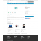 Мультисклад + самовывоз из категории Админка для CMS OpenCart (ОпенКарт) фото 2