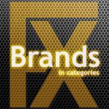 #FX Brands - Бренды в Категориях. SEO и Фильтрация из категории SEO для CMS OpenCart (ОпенКарт)