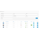 Фильтр по атрибутам и тексту атрибутов из категории Админка для CMS OpenCart (ОпенКарт) фото 3