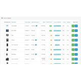 Закупочная цена товаров opencart из категории Админка для CMS OpenCart (ОпенКарт)