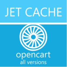 Jet Cache - кеширование и оптимизация для магазинов, pagespeed
