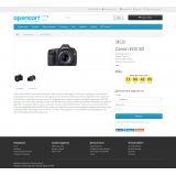 TS CountDown Timer из категории Цены, скидки, акции, подарки для CMS OpenCart (ОпенКарт) фото 5