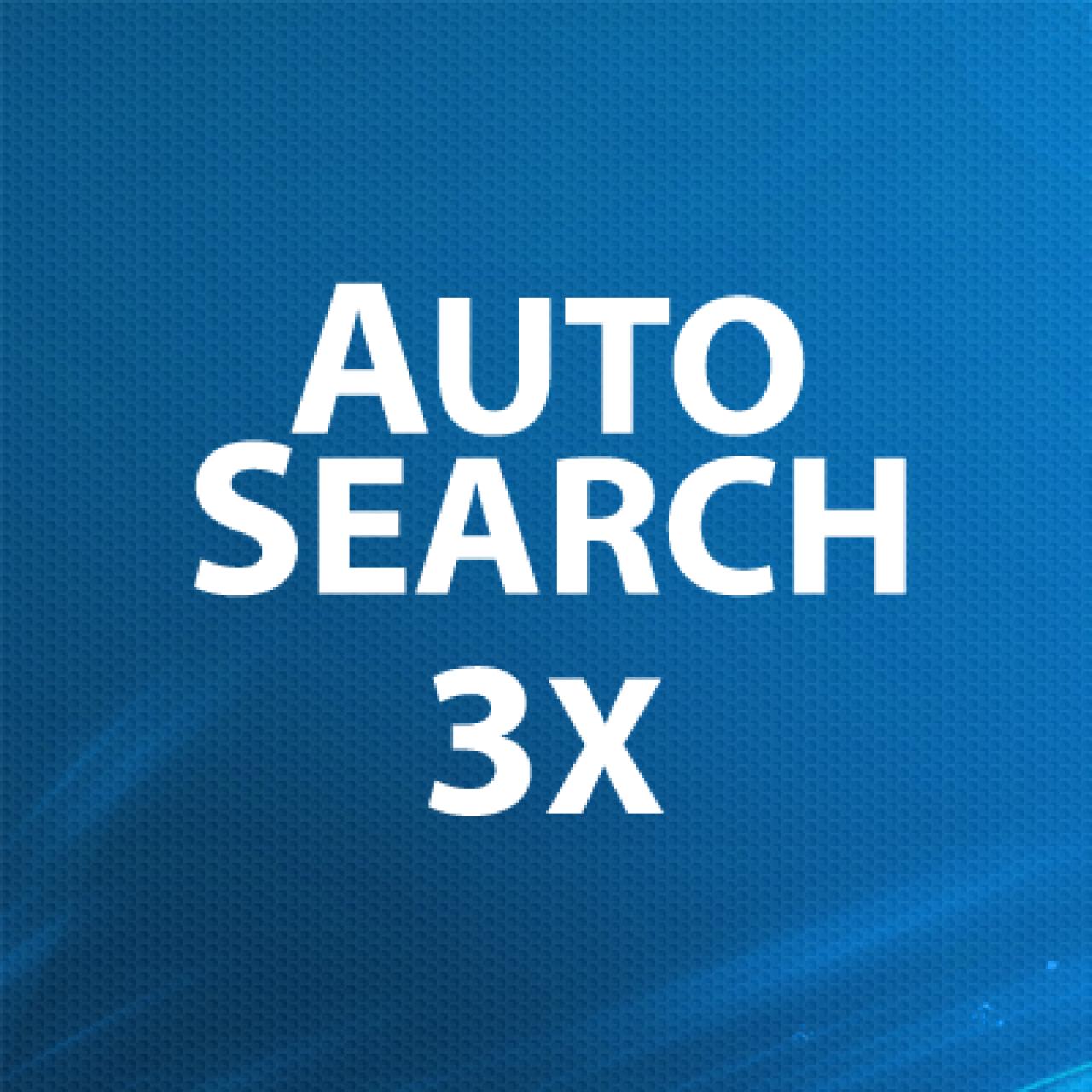 AutoSearch 3x - быстрый поиск для Opencart 3 из категории Поиск для CMS OpenCart (ОпенКарт)