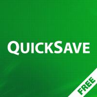 QuickSave - быстрое сохранение товаров, категорий, производителей и статей