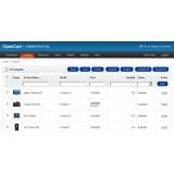 EnableDisable Products - групповое включение / отключение товаров из категории Админка для CMS OpenCart (ОпенКарт) фото 3