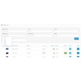 Фильтр по атрибутам и тексту атрибутов из категории Админка для CMS OpenCart (ОпенКарт) фото 1