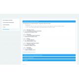 Виджет мессенджеров 3.0.x v1.7 из категории Обратная связь для CMS OpenCart (ОпенКарт) фото 5