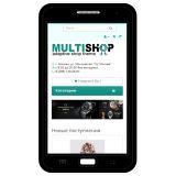 MULTISHOP 1.2 - адаптивный шаблон для Opencart / OcStore из категории Шаблоны для CMS OpenCart (ОпенКарт) фото 5
