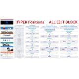 HYPER Positions +70 позиций модулей - ос 2.0 - 2.1 - 2.2 из категории Оформление для CMS OpenCart (ОпенКарт) фото 2