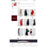 FASHIONMART - адаптивный шаблон интернет магазина одежды, обуви, аксессуаров из категории Шаблоны для CMS OpenCart (ОпенКарт) фото 2