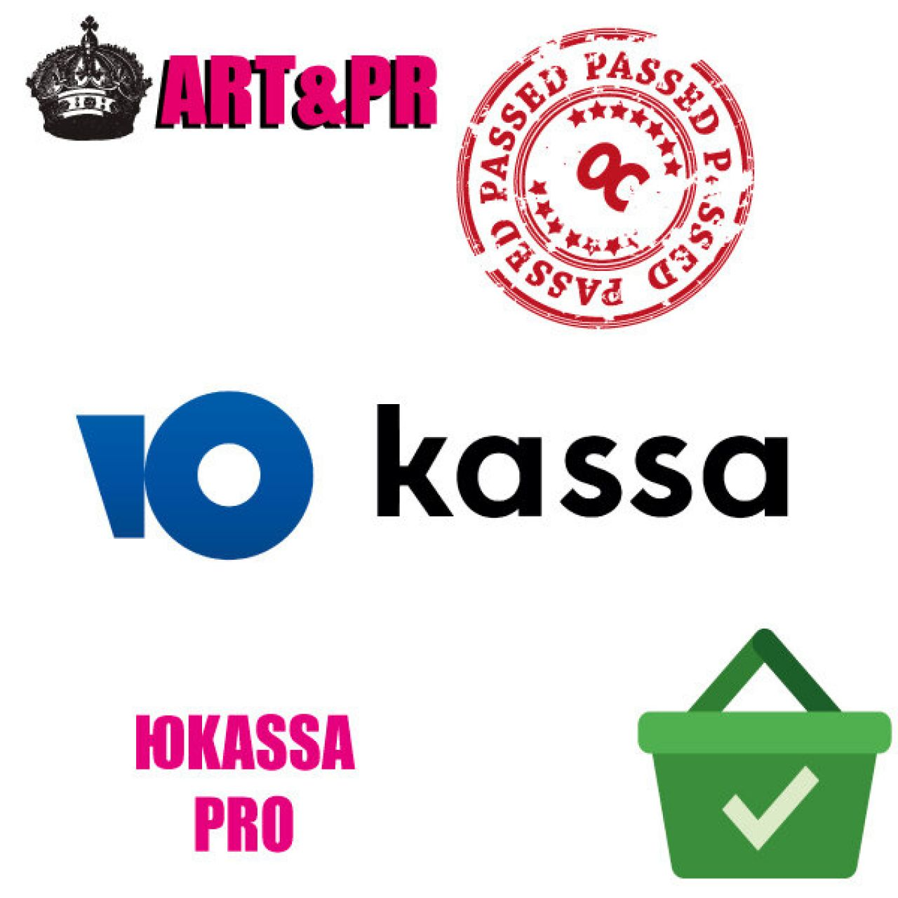 ЮKassa PRO (Расширенный протокол) из категории Оплата для CMS OpenCart (ОпенКарт)