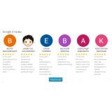 Google Reviews - отзывы с гугл карт (Google Business) + отзывы о товарах из категории Прочие для CMS OpenCart (ОпенКарт) фото 6