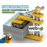 Image COMPRESSOR & Watermark & WebP & Lazy Load etc. by Sitecreator v. 2.1.24