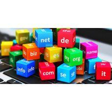 Покупка и прикрепление домена